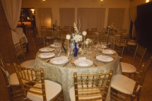 Picture of Kukua Beach Club Dominican Republic reception decor