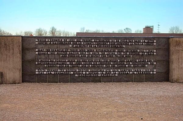 DachauInternationalMemorial_CopyrightLetsTravelWells