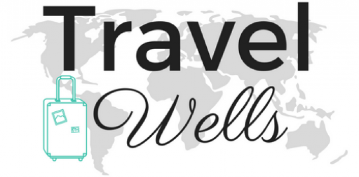 Travel Wells Logo