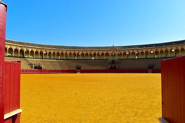 SevilleBullring_CopyrightLetsTravelWells