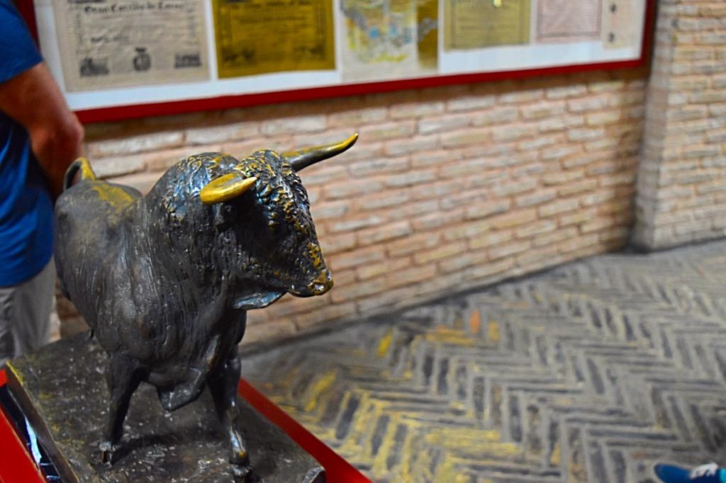 SevilleBullringMuseum_CopyrightLetsTravelWells