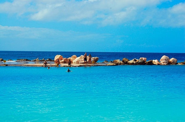Picture of Mambo Beach Curacao