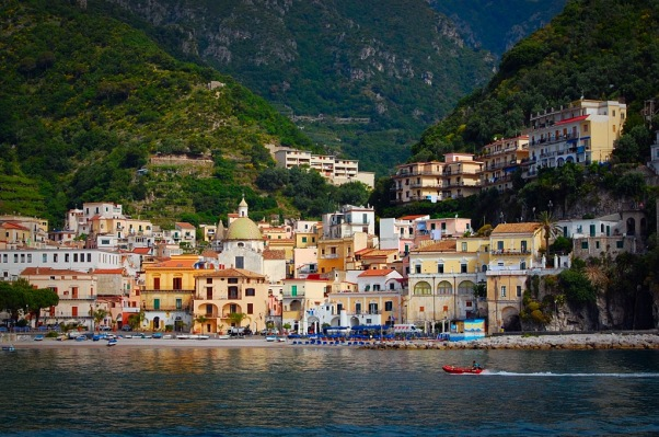 Picture of Positano Italy