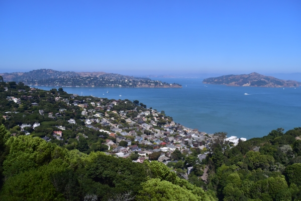 Picture of Sausalito California