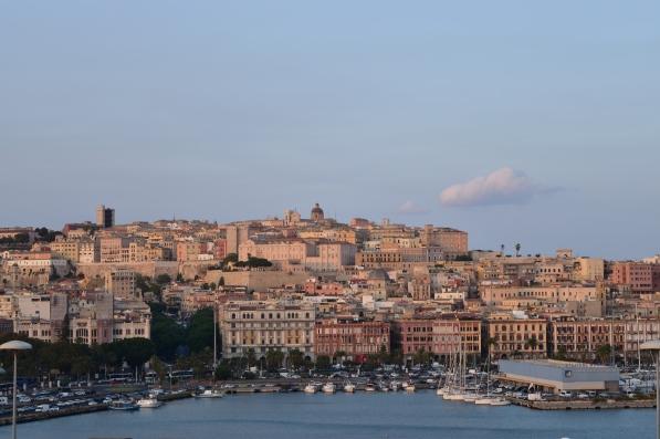 Picture of Cagliari Sardinia