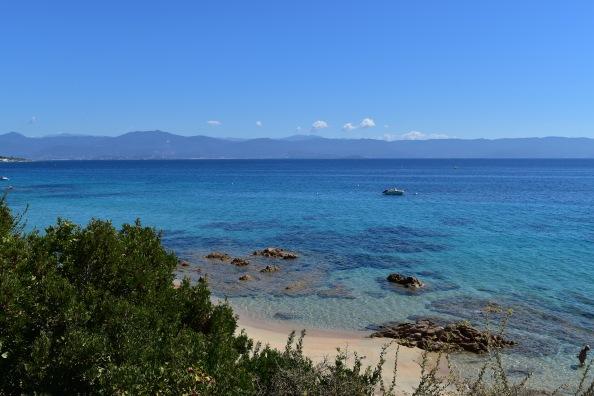 Picture of Moorea Beach Corsica