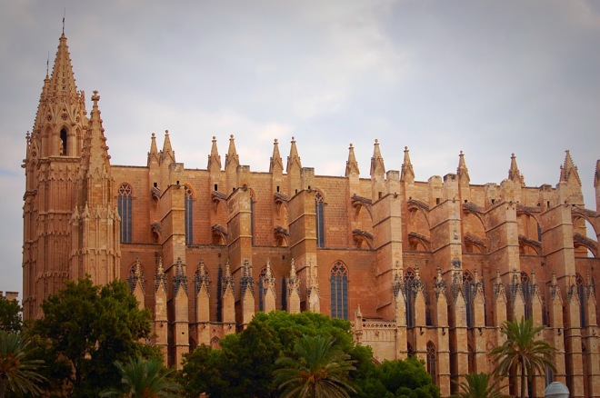 Picture of Palma Mallorca Cathedral