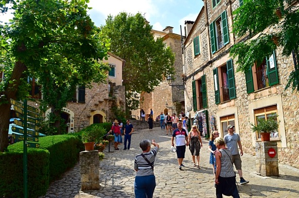 Picture of Valldemosa