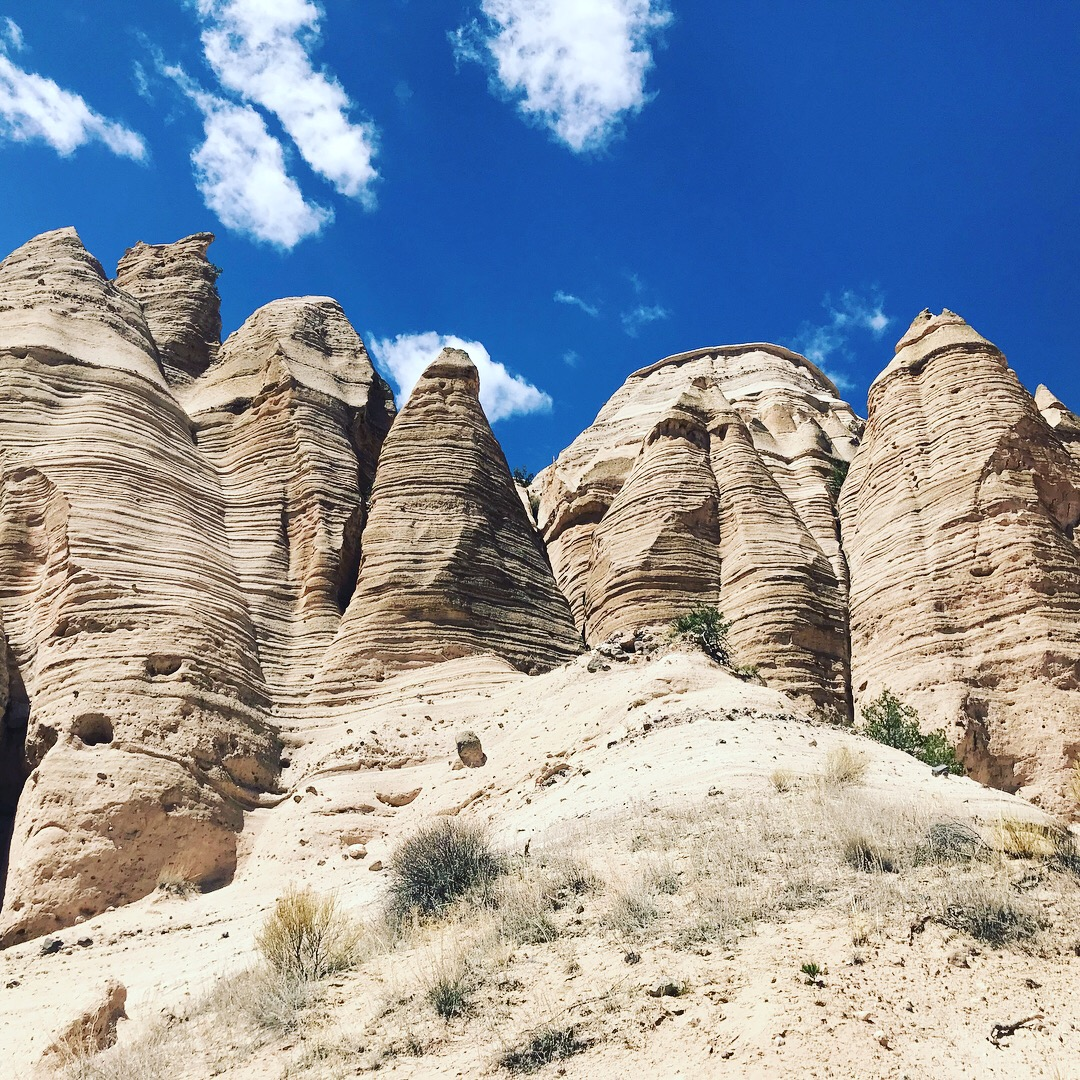 Picture of Tent Rocks National Monument